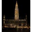 ビュッセル市庁舎